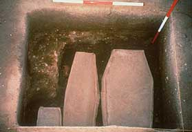 Can you solve the Mystery of the Three Lead Coffins?